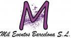 Mil eventos Barcelona agencia de eventos, actividades y fiestas - mejor precio | unprecio.es