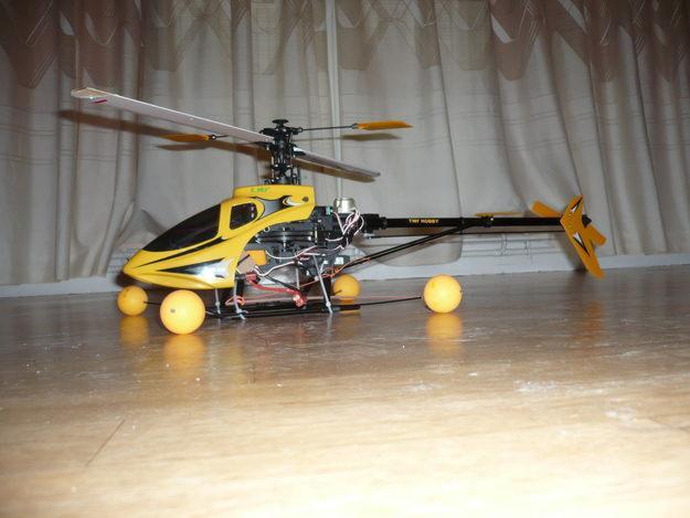 VENDO HELICOPTERO ELECTRICO 3D