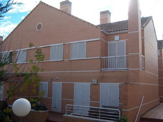 Casa adosada en san sebasti n de los reyes 1466441 mejor precio - Alquiler pisos san sebastian de los reyes ...