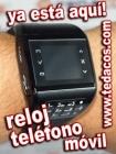Vendo RELOJ TELEFONO MOVIL DE PULSERA BLUETOOTH GSM LIBRE ( DUAL SIM ) TEDACOS RJX2GSM - mejor precio | unprecio.es