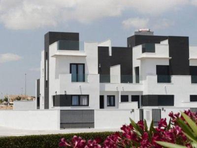 Casa en venta en Campoamor, Alicante (Costa Blanca)