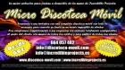 discoteca móvil DJ para bodas fiestas eventos, discomóvil y karaoke a domicilio - mejor precio | unprecio.es