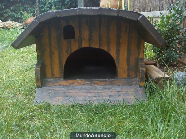 Vendo caseta par tortuga de tierra mejor precio for Vendo caseta jardin