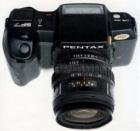Pentax SF-7 Camara reflex analogica (ejipo completo) - mejor precio   unprecio.es
