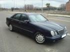 Mercedes Clase E 270CDI en LEON - mejor precio | unprecio.es