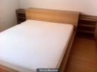 CHOLLO dormitorio ikea serie malm y colchon sultan fossing de regalo 200€ - mejor precio | unprecio.es