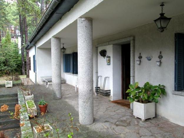 Chalet en san lorenzo de el escorial 1469775 mejor - Alquiler de pisos en san lorenzo de el escorial ...