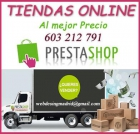 Tiendas online - mejor precio | unprecio.es