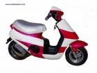 Minimoto VESPA Scooter 50 cc NUEVAS!!!! - mejor precio | unprecio.es