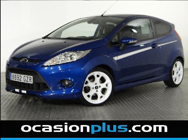 Ford Fiesta 1.6 Sport 120CV 3P, 8.900€ - mejor precio
