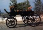 venta coche de caballos - mejor precio   unprecio.es