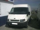 Comprar coche Ford Transit FT 350 M Van '05 en Madrid - mejor precio | unprecio.es