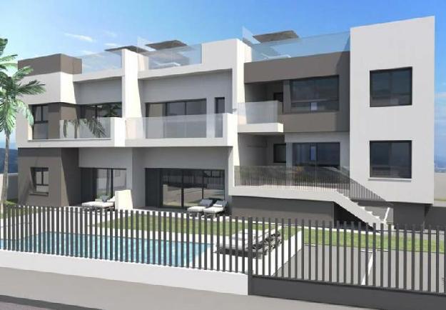 Apartamento en pilar de la horadada 1451293 mejor precio - Casas en pilar dela horadada ...