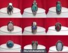 anillos de plata de alpaca para el mundo - mejor precio | unprecio.es