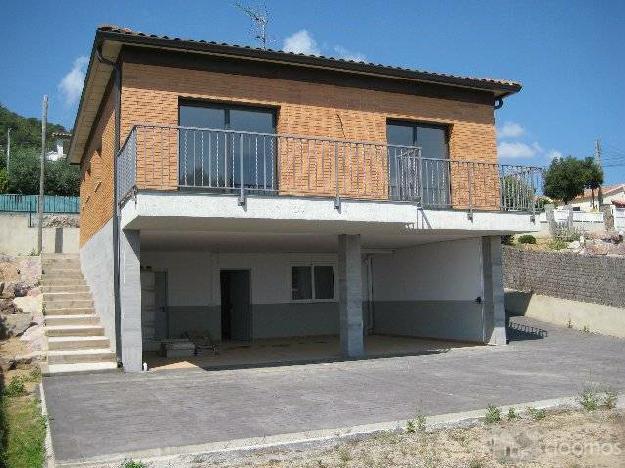 Casa de obra nueva de 187 m2 en solar de 600 m2 1595521 - Casa obra nueva ...