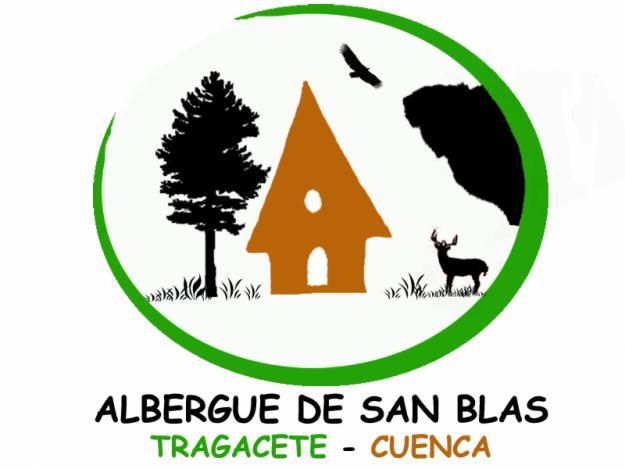Albergue de San Blas, Tragacete ( Cuenca )
