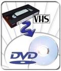 PASAMOS TUS RECUERDOS DE VHS A DVD - mejor precio   unprecio.es
