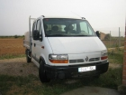 Vendo o Cambio Renault Master doble cabina con volquete - mejor precio   unprecio.es