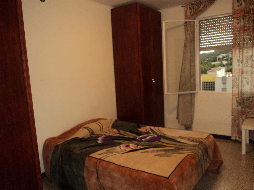 Habitacion doble con cuarto de baño