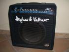 Ampli guitarra Hugues&kettner 40 watios - mejor precio   unprecio.es