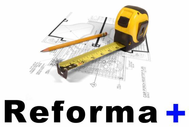 Reformas baratas en madrid 114357 mejor precio - Reformas baratas getafe ...