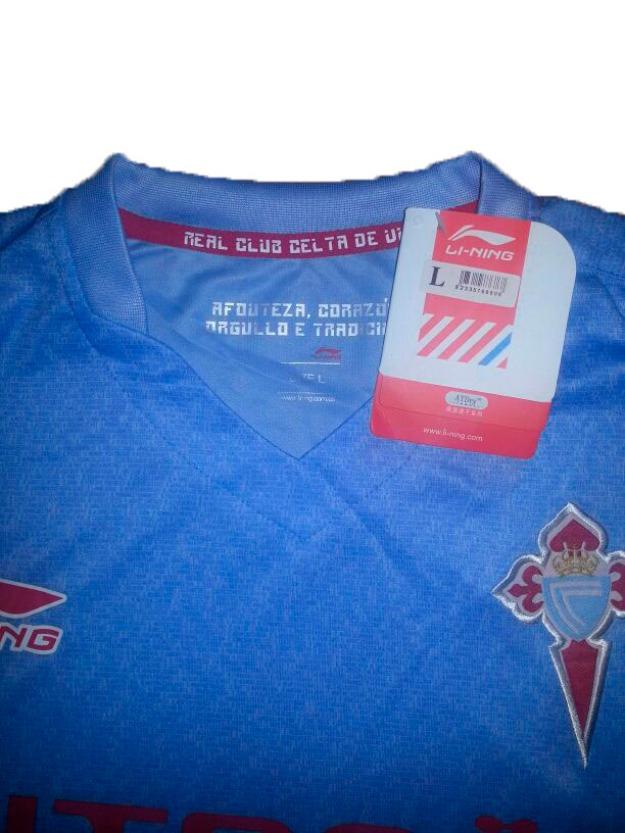 Camiseta celta de vigo 2012 2013 187582 mejor precio - Telefono casa del libro vigo ...