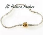 REGALA PANDORA. Pulseras plata 925 y oro, collares, pendientes, abalorios.. 70% descuento - mejor precio | unprecio.es