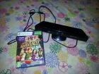 Kinect Xbox 360 + Kinect Adventures - mejor precio | unprecio.es