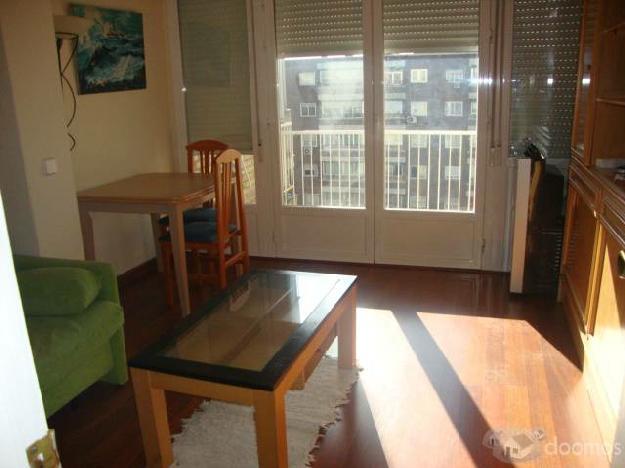 Alquiler estudio amueblado Barrio Retiro MLS 13#04 Rent a House Madrid