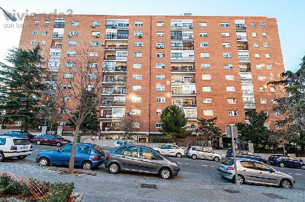 Piso en madrid 1474323 mejor precio - Pisos en alquiler barrio del pilar madrid ...