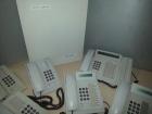 Centralita Telefónica Ericsson BP50 + 6 Terminales Dialog - mejor precio | unprecio.es