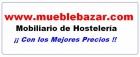 Mobiliario de hostelería con los mejores precios en mueble bazar - mejor precio | unprecio.es