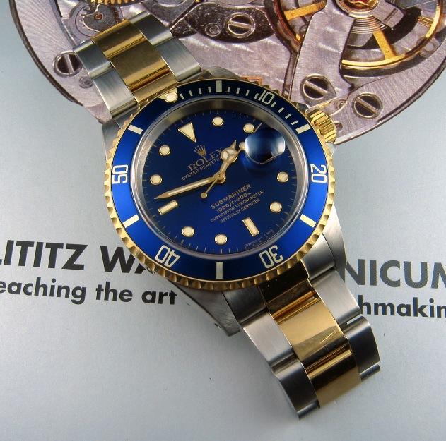 Adquirimos relojes de alta gama , joyas , plata y antiguedades