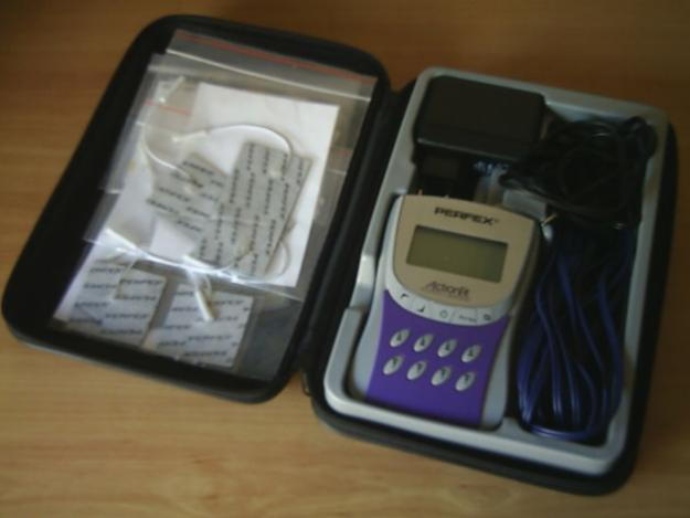 Electro-estimulador profesional PERFEX 4 Lady