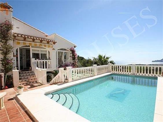 Casa en altea 1565324 mejor precio - Venta de apartamentos en altea ...