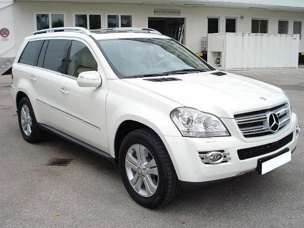 2008 mercedes benz gl 320 cdi 754799 mejor precio for Mercedes benz gl 320
