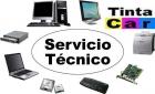 Servicio tecnico informatico, precios anti-crisis - mejor precio | unprecio.es