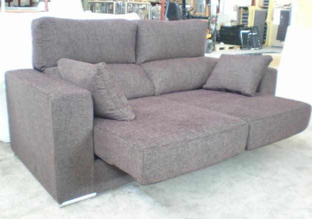 Sofas baratos liquidacion m 266161 mejor precio for Liquidacion sofas