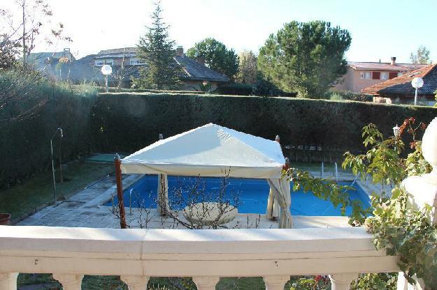 Casa en majadahonda 1527349 mejor precio - Cc gran plaza 2 majadahonda ...