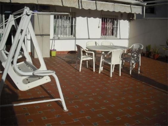 Piso en sevilla 1507654 mejor precio for Pisos y casas en sevilla