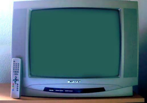 Televisor Bluesky 20 pulgadas