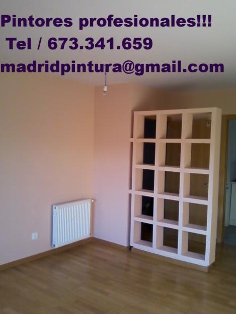 Oferta pintamos su piso desde 300 euros mejor for Piso 300 euros tenerife