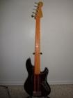 Fender Jazz Bass Deluxe V - mejor precio   unprecio.es