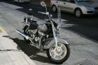 MOTO HYOSUNG AGUILA 125 - mejor precio | unprecio.es