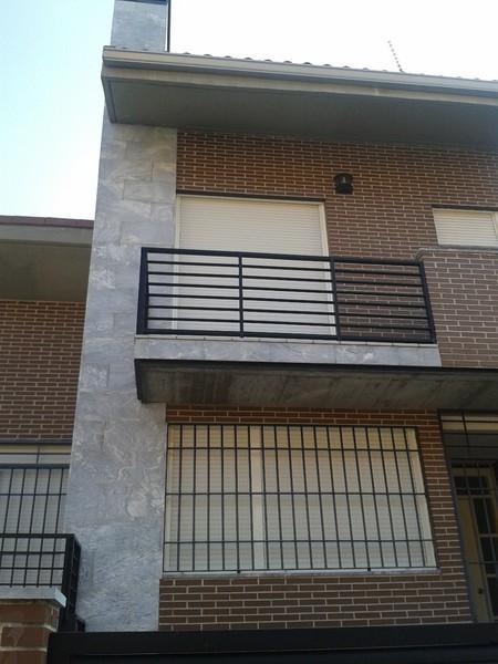 Casa adosada en villaviciosa de od n 1550882 mejor - Pisos en alquiler en villaviciosa de odon particulares ...