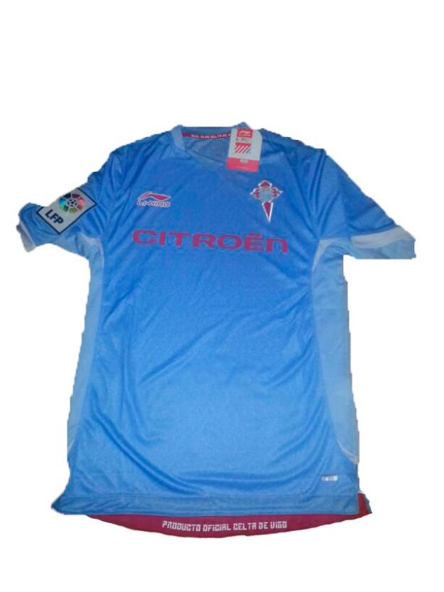 Camiseta celta de vigo 2012 2013 187584 mejor precio - Telefono casa del libro vigo ...