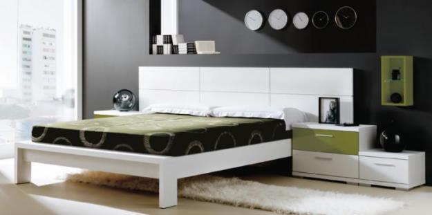 Tienda de muebles dormitorio mejor precio for Catalogo de muebles de dormitorio