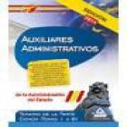 Auxiliares administrativos de la administracion del estado - mejor precio | unprecio.es