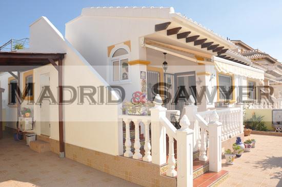 Casa pareada en zenia la 1524824 mejor precio - Casas en la zenia ...