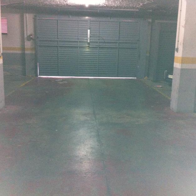 plaza de parking coche tipo audi a4 8500 euros